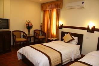 Queen Palace, Ha Noi, Viet Nam, Viet Nam hotels en hostels